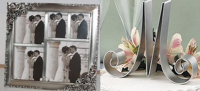 Алюминиевая свадьба