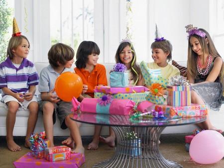 День рождения для школьника