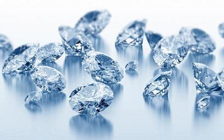 Символика бриллиантовой свадьбы