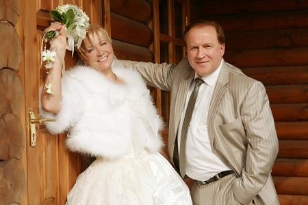 30 лет в браке