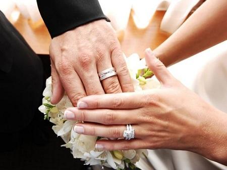 Подарок на золотую свадьбу 50 лет