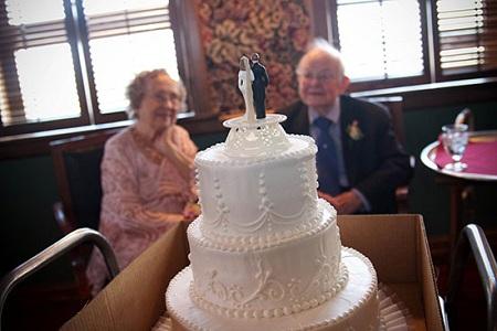 Железная свадьба сценарий