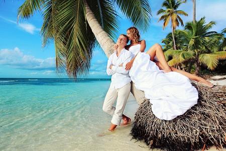 романтика на отдыхе