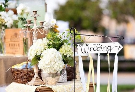 празднуем свадьбу