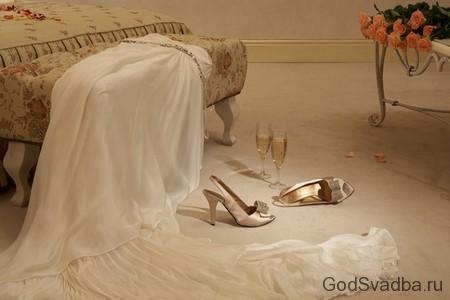 вещи-невесты