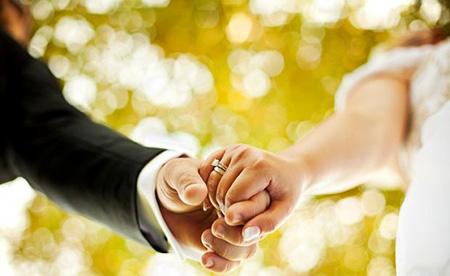 Приветствие Берилловая свадьба