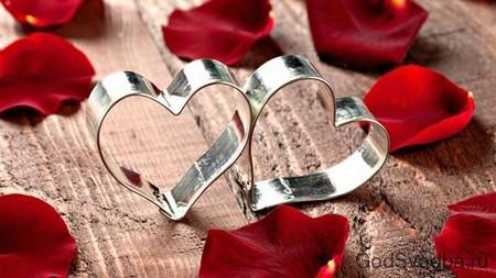 два оловянных сердца